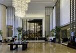 Hôtel Fuzhou - The Westin Fuzhou Minjiang-3