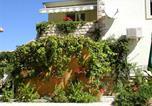 Location vacances Posedarje - Apartment Seline 3-2