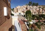 Location vacances Almendricos - Aparthotel Suitotel Las Colinas-4