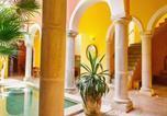 Location vacances Santa Elena - Casa Terracita-3