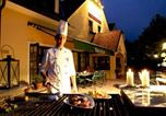 Hôtel Bad Blumau - Falkensteiner Balance Resort Stegersbach - Adults Only-4