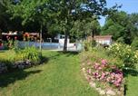 Camping avec Site nature Cantal - Camping du Viaduc-2