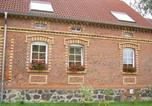 Location vacances Schlieben - Ferienwohnung Hilker-2