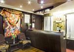 Hôtel Darjeeling - Hotel Shanti Palace-3