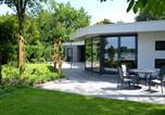 Location vacances Schoonebeek - Holiday Home Uitzicht Op Het Meer-1