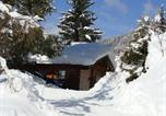 Location vacances Eben im Pongau - Chalets Ebner-3