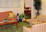 Hôtel Maryville - Fairfield Inn Saint Louis Collinsville-4
