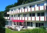 Location vacances Bad Lippspringe - Haus Rasche-3