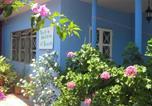 Location vacances Tlacotalpan - Casa Mariazul-2