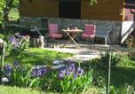 Location vacances Duga Resa - Holiday Home Dobra-3