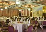 Hôtel Hounslow - The Master Robert Hotel-4