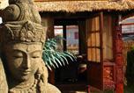 Hôtel Zemun - Hotel Bali Paradizo-2