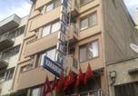 Hôtel Akdeniz - Hotel Alibey Karadeniz-4