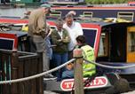 Location vacances Newton Solney - Avante Classic Narrowboats-3