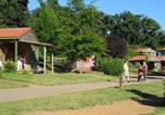 Camping en Bord de rivière Brissac-Quincé - Camping le Hameau du Petit Lay-1