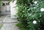 Location vacances Aubervilliers - La petite cour'-2