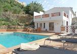Location vacances Alaró - Holiday home Casa Mancor-1