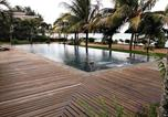 Location vacances Grand Baie - The Bay Villa-2