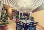 Hôtel Calatafimi-Segesta - Bed & Breakfast Tiziana-1