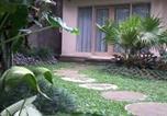 Location vacances Tegallalang - Putri House Villa-1