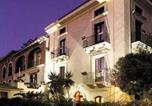 Hôtel Scilla - Hotel Palazzo Krataiis