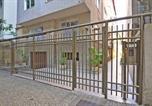 Location vacances Rio de Janeiro - 2-Bedroom Apartment D041-1