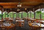 Location vacances Bridgeport - North Bend State Park Lodge-4