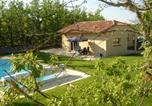 Location vacances Puylaroque - La Maison Al Combel-2