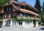 Hôtel Heiligenschwendi - Hotel Alpenblick-1