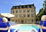 Location vacances Marvejols - Residence Le Chateau Ricard-1