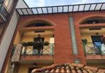 Hôtel Pero - B&B Villa Cervi-1