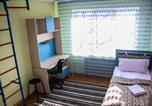 Location vacances Almaty - Apartments on Kazybek Bi 183 Richhouse-4