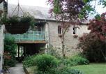 Hôtel Magny-en-Bessin - Chambres d'Hôtes Côté Campagne-4