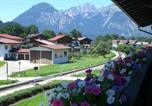 Hôtel Hart im Zillertal - Hotel Alpenblick-2