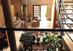 Hôtel Alajuela - Casa Maki-1