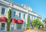Location vacances Savannah - Savannah Riverview-2
