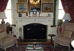 Hôtel Lenox - The Summer White House Inn-2