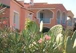 Location vacances San Teodoro - Residence Lu Nibareddu I-1