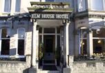Hôtel Selkirk - Elm Guest House-2