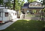 Location vacances Bestensee - Private Ferienhaus-Seeblick Berlin-1