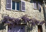 Location vacances Mison - La Maison de Marie &quote;La Baume&quote;-1