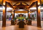 Location vacances Ko Samui - 3 Bedroom Pure Luxury Lipa Noi-3
