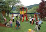 Location vacances Hirschegg - Gasthof Landhotel Hubmann-2