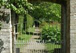 Hôtel Cardigan - Rhosygilwen Courtyard-2