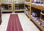 Hôtel Ouzbékistan - Hostel on Aviasozlar 9-1