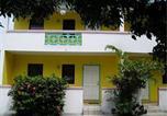 Hôtel Marigot - Turquoise Shell Inn-1