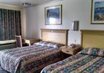 Hôtel Newport News - Budget Lodge-4