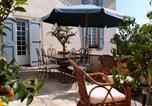 Location vacances Avèze - Demeure cevenole Les Rameaux-3