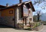 Location vacances Castandiello - Casas de Aldea Peñanes-1