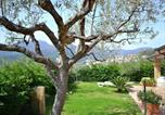 Location vacances Calice Ligure - Villetta Negli Ulivi-2